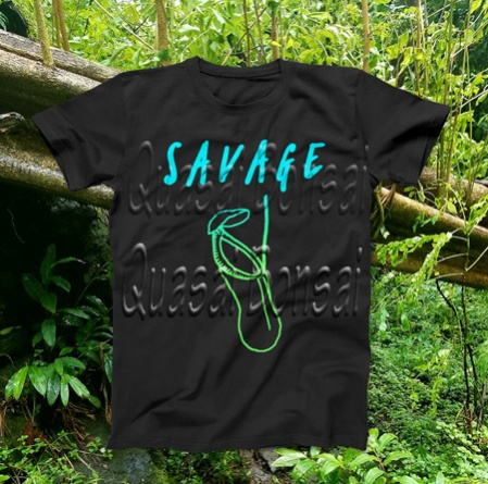 PAID (javaliz59 ) Carnivorous plant t-shirt! Pick 1 from 4 designs!-savage-nepenthes-ii-jpg